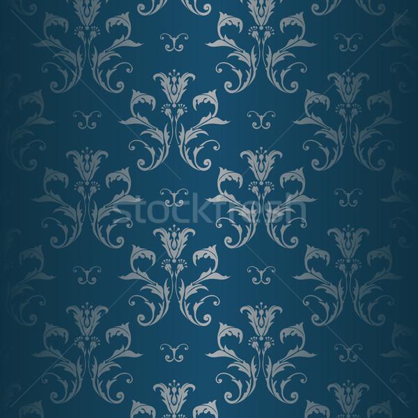 Floral Pattern Stock photo © simas2