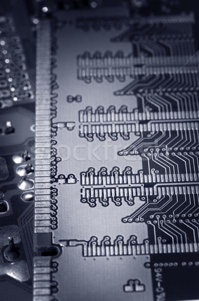 Electronic Stock photo © simazoran