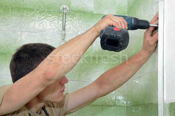 Home improvement Stock photo © simazoran