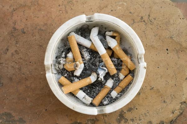 Cigarette Stock photo © simazoran