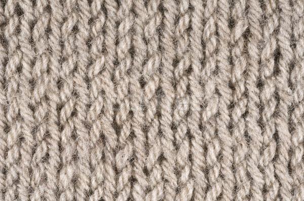 Wool Stock photo © simazoran
