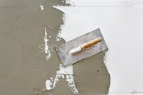 Home renovation Stock photo © simazoran
