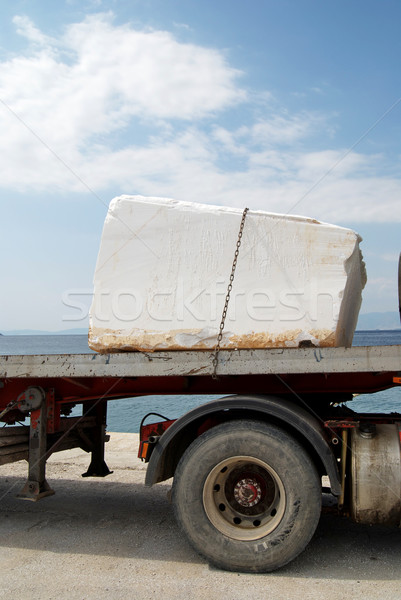 Transportation Stock photo © simazoran