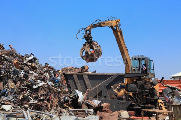 Industry  Stock photo © simazoran