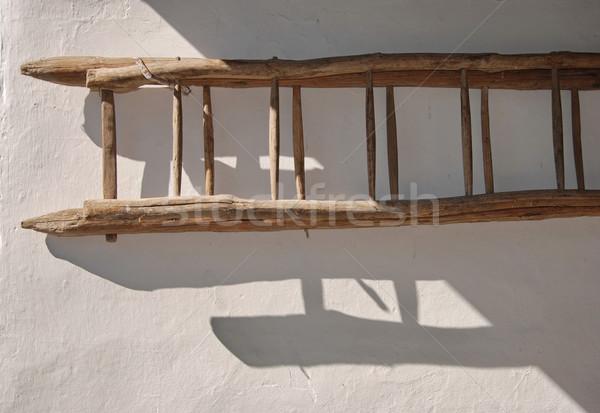 Ladder Stock photo © simazoran
