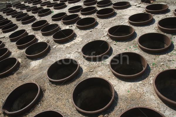 Metallurgy  Stock photo © simazoran
