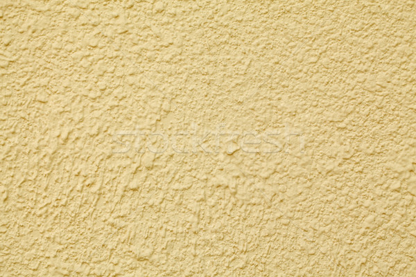 Plasterboard facade closeup Stock photo © simazoran