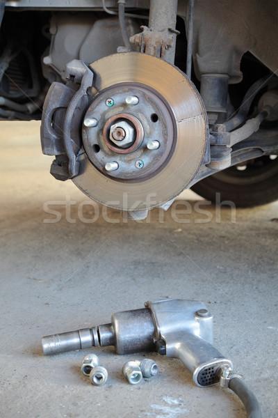 Automotive Stock photo © simazoran