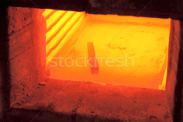 Metallurgy Stock photo © simazoran