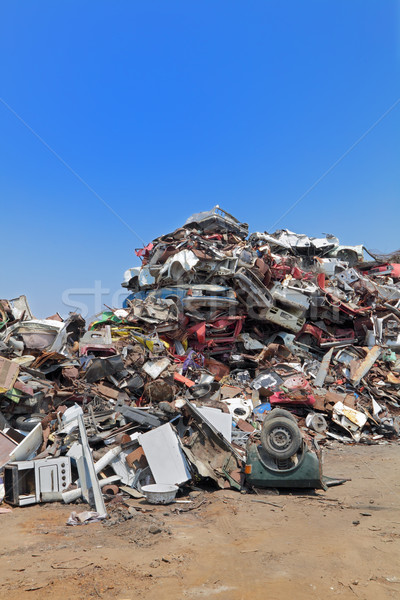 Recycling Stock photo © simazoran