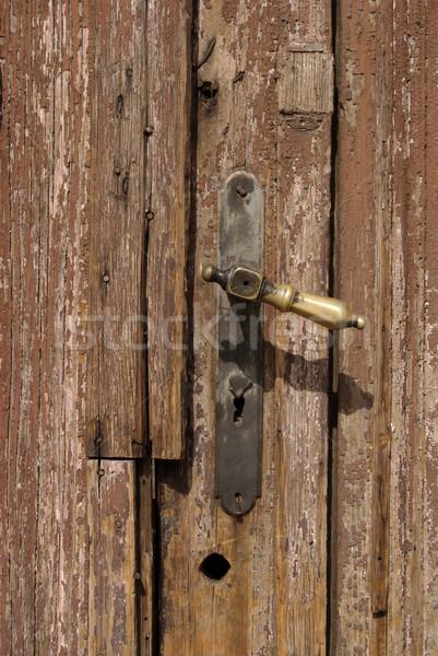 Lock Stock photo © simazoran