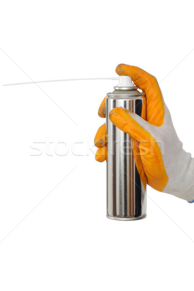 Sprayer Stock photo © simazoran