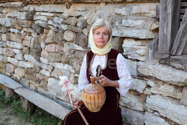 Balkan Stock photo © simazoran
