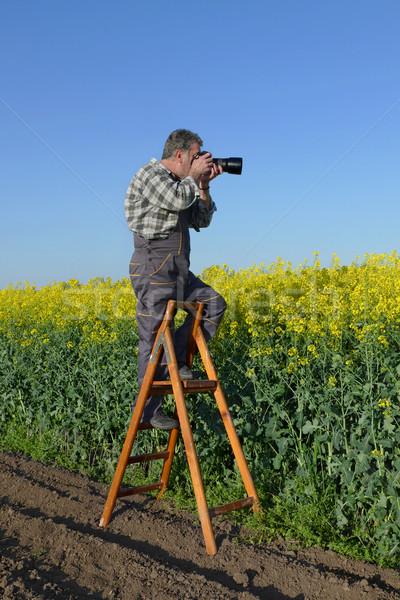 Сток-фото: фотограф · области · фотографий · природы · человек