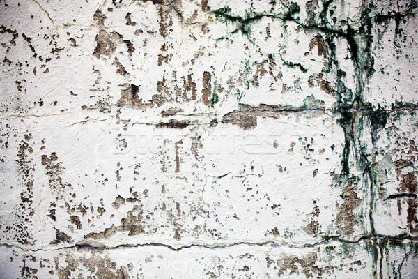 Old Wall Texture Stock photo © SimpleFoto