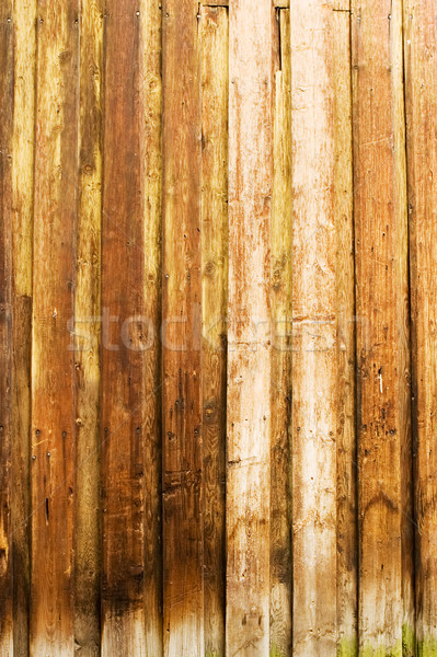 Wood Texture Stock photo © SimpleFoto