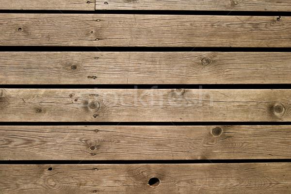 древесины доска текстура древесины текстуры полу зерна Сток-фото © SimpleFoto