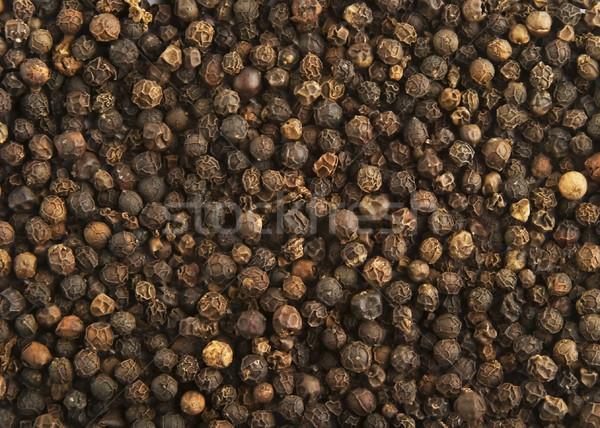 Pepper Background Stock photo © SimpleFoto