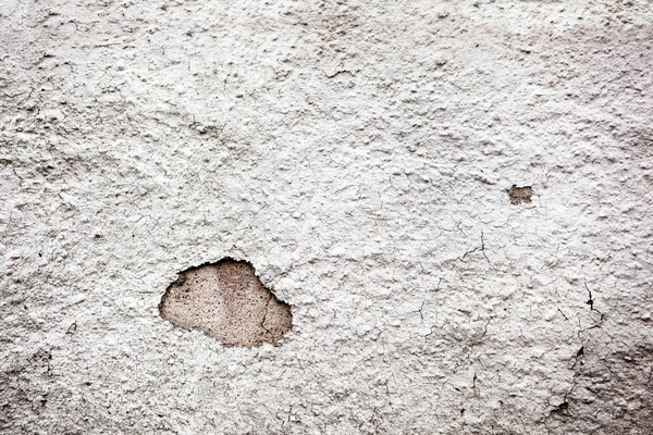 Weathered Plaster Texture Stock photo © SimpleFoto