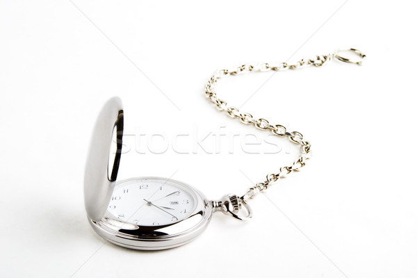 Pocket Watch Stock photo © SimpleFoto