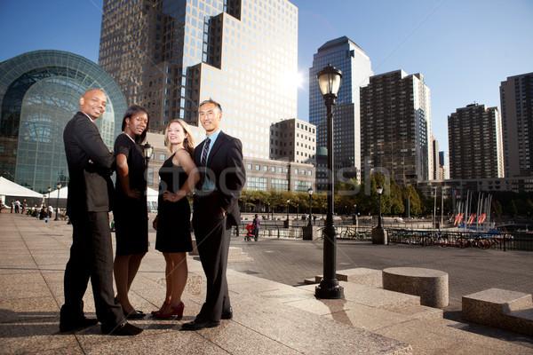 Business Success Stock photo © SimpleFoto