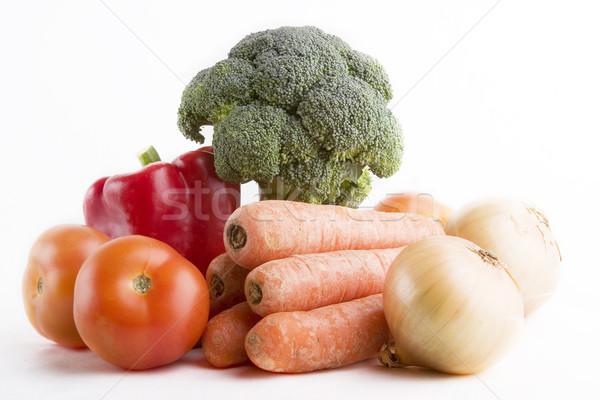 Healthy Living Stock photo © SimpleFoto