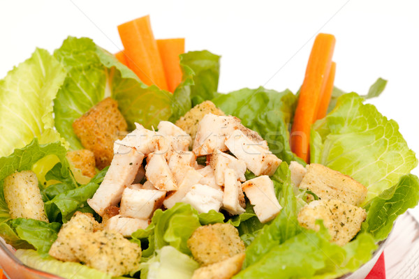 Healthy Salad Stock photo © SimpleFoto