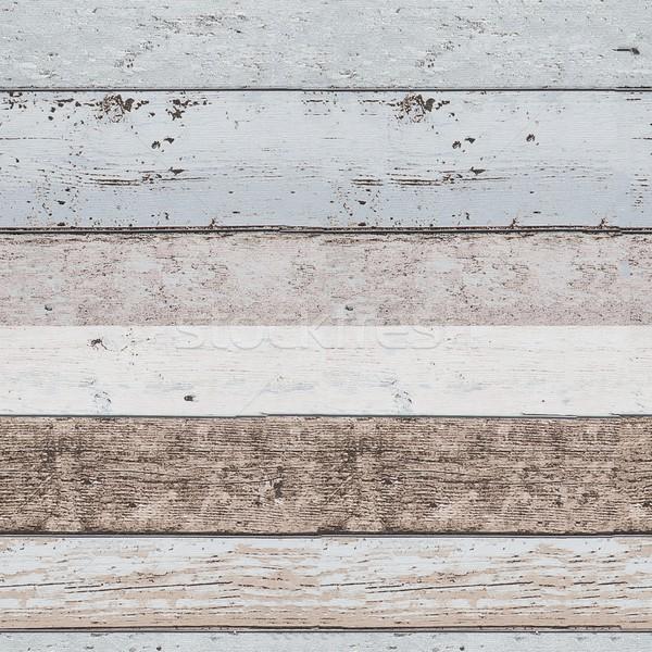 Bezszwowy vintage tekstury ściany Zdjęcia stock © simpson33
