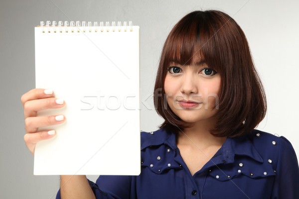 Please note. Stock photo © sippakorn