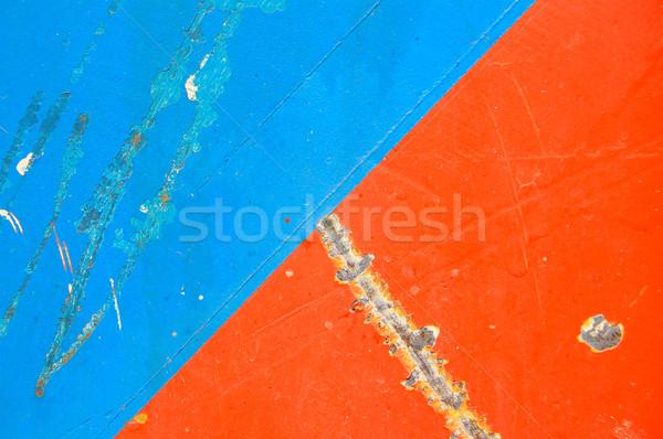 metal machine texture Stock photo © sirylok