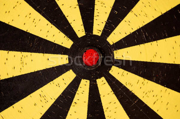 dartboard target Stock photo © sirylok