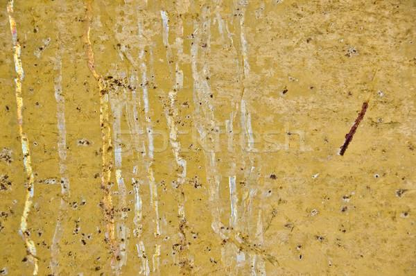 rusty metal surface Stock photo © sirylok