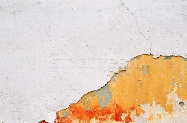 chipped paint Stock photo © sirylok