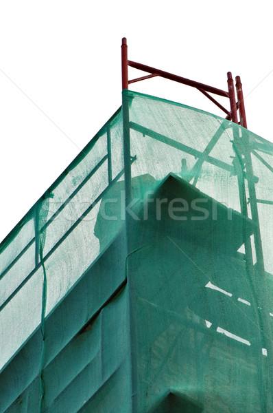 debris netting Stock photo © sirylok