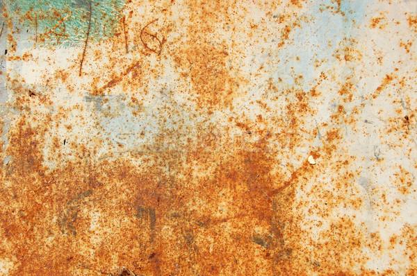 rust texture Stock photo © sirylok