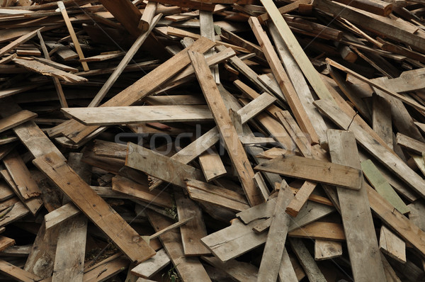 wood planks Stock photo © sirylok