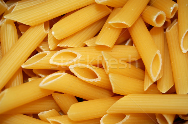 penne background Stock photo © sirylok