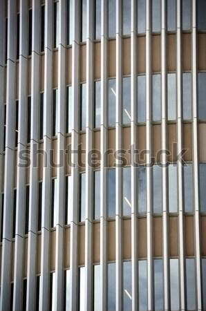 facade Stock photo © sirylok