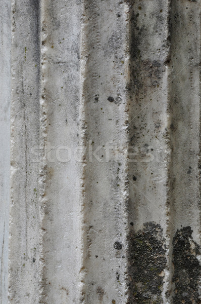 marble column background Stock photo © sirylok