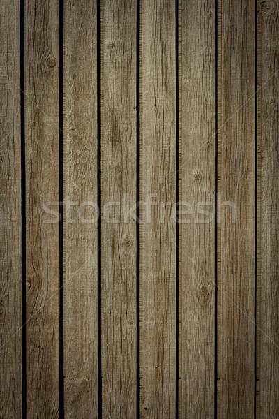 забор старые древесины зерна Сток-фото © skylight