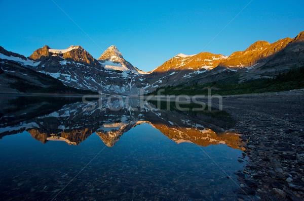 отражение свет Сток-фото © skylight
