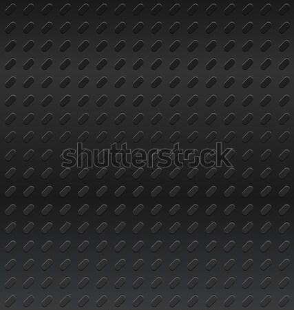 titan metallic texture for design Stock photo © smeagorl