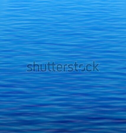 Abstract water rimpeling illustratie golven effecten Stockfoto © smeagorl