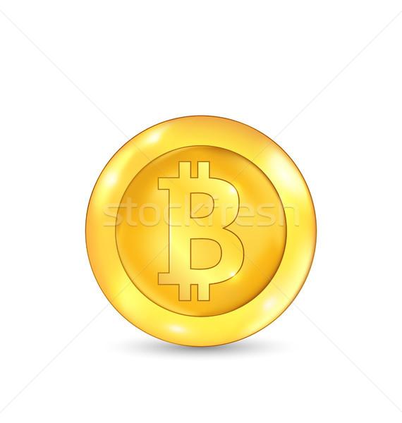 bitcoin ikon)