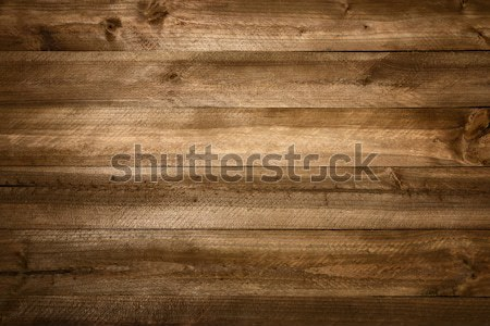 Perfect wood planks background Stock photo © Smileus