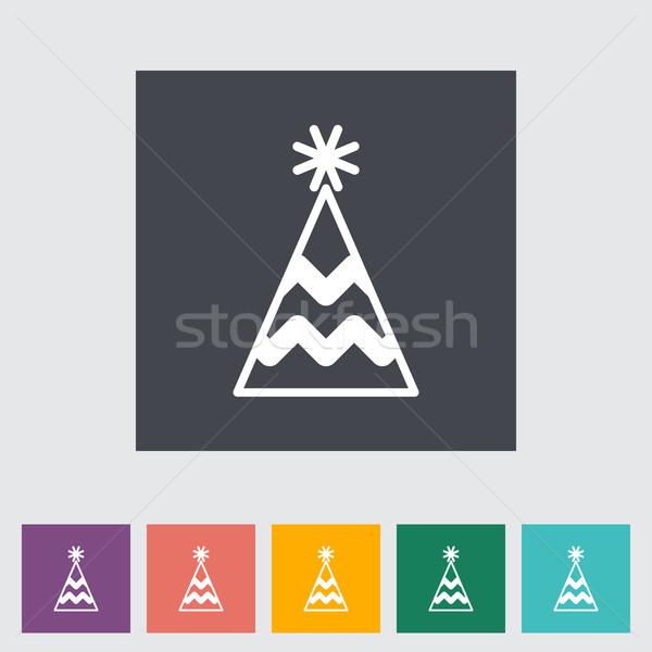 Holiday cap Stock photo © smoki