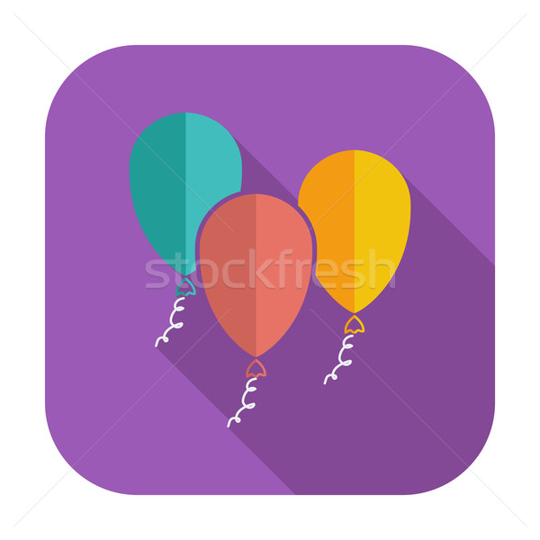 Ballon Stock photo © smoki