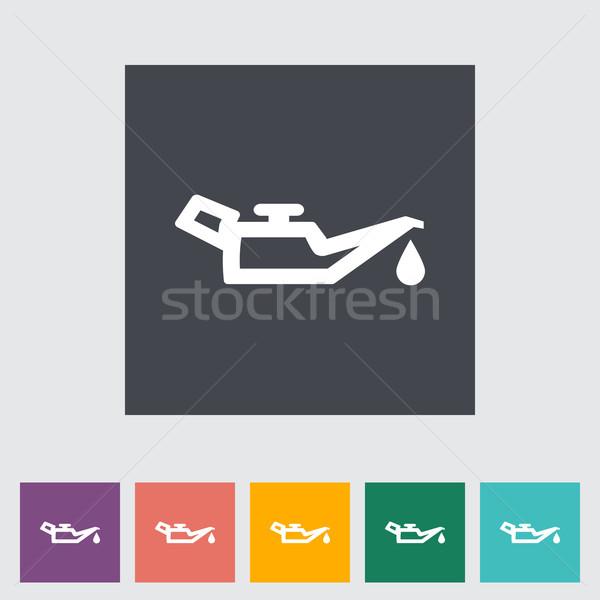 Engine oil. Stock photo © smoki