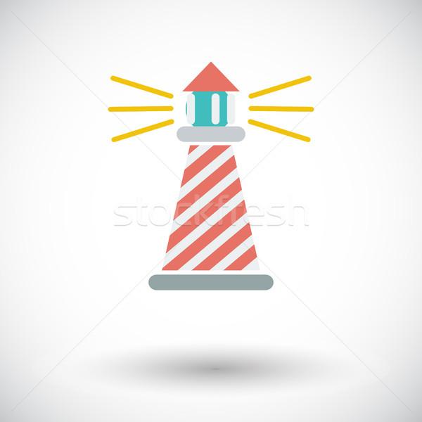 Lighthouse Stock photo © smoki