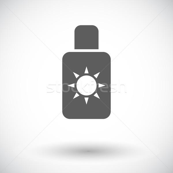 Sunscreen Stock photo © smoki